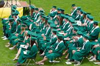 2763 VHS Graduation 2011 061111