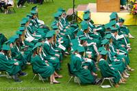 2764 VHS Graduation 2011 061111