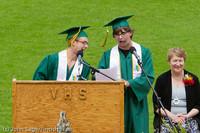 2772 VHS Graduation 2011 061111
