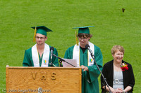 2784 VHS Graduation 2011 061111