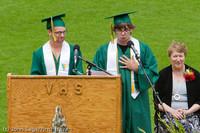 2788 VHS Graduation 2011 061111