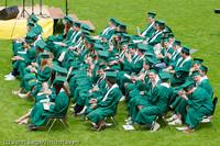 2792 VHS Graduation 2011 061111