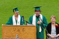 2797 VHS Graduation 2011 061111