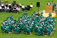 2802 VHS Graduation 2011 061111