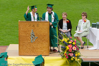 2809 VHS Graduation 2011 061111