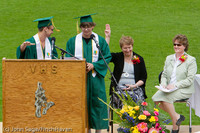 2810 VHS Graduation 2011 061111