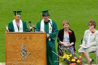 2812 VHS Graduation 2011 061111