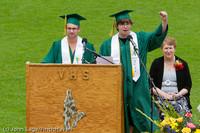 2819 VHS Graduation 2011 061111