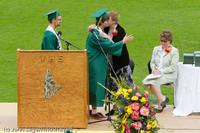 2850 VHS Graduation 2011 061111