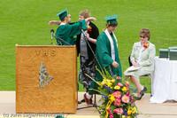 2852 VHS Graduation 2011 061111