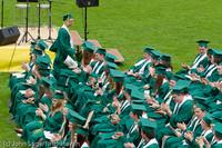 2860 VHS Graduation 2011 061111