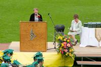 2861 VHS Graduation 2011 061111