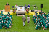 2863 VHS Graduation 2011 061111