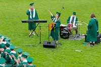 3000 VHS Graduation 2011 061111