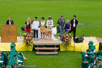 3019 VHS Graduation 2011 061111