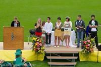 3053 VHS Graduation 2011 061111