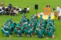 3484 VHS Graduation 2011 061111