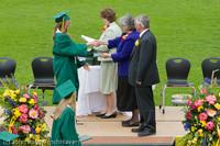 3503 VHS Graduation 2011 061111