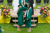 3521 VHS Graduation 2011 061111