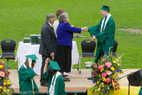 3539 VHS Graduation 2011 061111