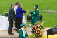 3560 VHS Graduation 2011 061111