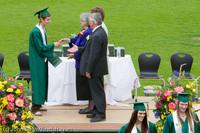 3569 VHS Graduation 2011 061111