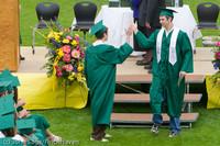 3573 VHS Graduation 2011 061111