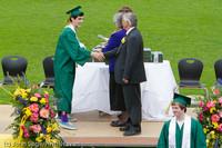 3578 VHS Graduation 2011 061111