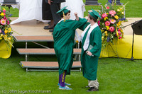 3581 VHS Graduation 2011 061111