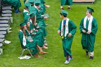 3588 VHS Graduation 2011 061111