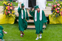 3594 VHS Graduation 2011 061111