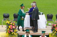 3596 VHS Graduation 2011 061111