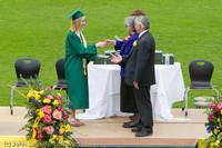 3615 VHS Graduation 2011 061111
