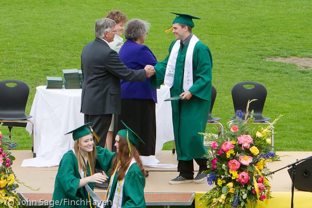 3630 VHS Graduation 2011 061111