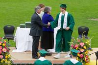 3660 VHS Graduation 2011 061111