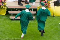 3661 VHS Graduation 2011 061111