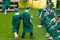 3664 VHS Graduation 2011 061111