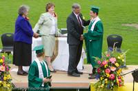 3668 VHS Graduation 2011 061111
