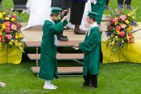 3673 VHS Graduation 2011 061111