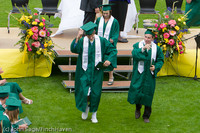 3676 VHS Graduation 2011 061111