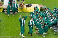 3679 VHS Graduation 2011 061111