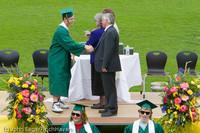 3690 VHS Graduation 2011 061111