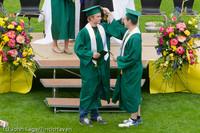 3695 VHS Graduation 2011 061111