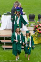 3766 VHS Graduation 2011 061111