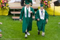 3792 VHS Graduation 2011 061111