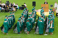 3975 VHS Graduation 2011 061111