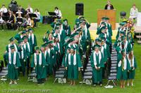 3982 VHS Graduation 2011 061111