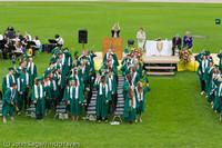 3986 VHS Graduation 2011 061111