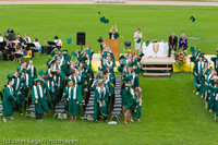 3989 VHS Graduation 2011 061111