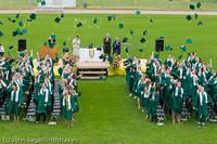 3997 VHS Graduation 2011 061111
